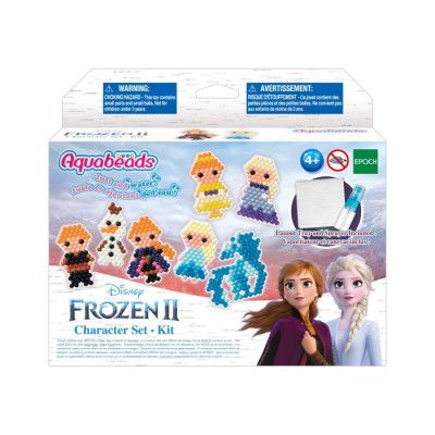 Aquabeads Disney Frozen 2 Isdrottningen set