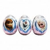 Disneyägg Frost / Frozen - 1-pack