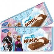 Frost Chokladbitar Milk Minis