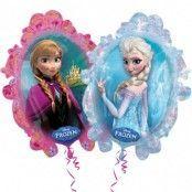 Frost Folieballong XL