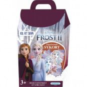 Kul att skapa Disney Frozen (Sykort)