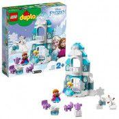 LEGO DUPLO Princess 10899 Frost Isslott