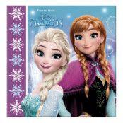 Servett Frozen - 20-pack