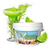 Slush Ice & Drinkbål - Frozen Margarita
