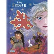 Disney Frozen 2 Filmbok