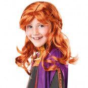Disney Frozen Anna Peruk