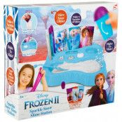 Disney Frozen Slime Station