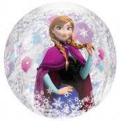 Frost Snöglob Folieballong