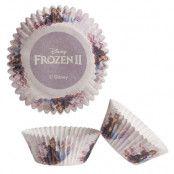 Frozen 2 Muffinsformar