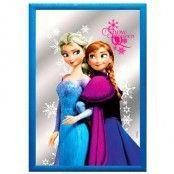 Spegeltavla Frost Elsa och Anna