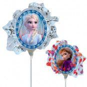 Liten Frost 2 Folieballong
