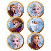 Frost 2 Muffinsbilder