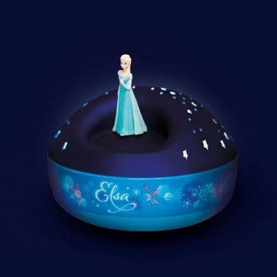 Disney Frozen Star Projector Elsa