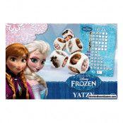 Frozen Yatzy