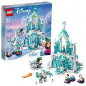 LEGO Disney Frozen 43172 Elsas magiska ispalats