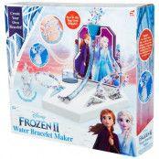 Disney Frozen Gör dina egna vattenarmband