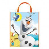 Kalaspåse Olaf Frost/Frozen