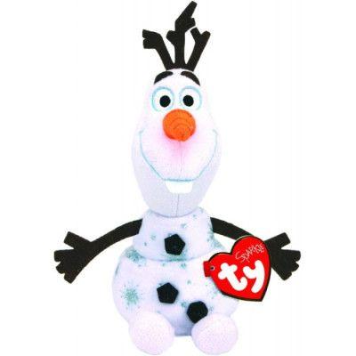 TY Disney Frozen 2 Olof med ljud