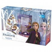 Disney Frozen 2 Yatzy
